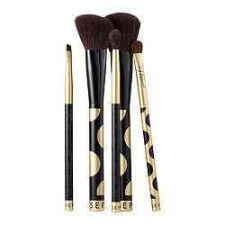 SEPHORA COLLECTION - Disney Minnie Beauty: Brush up on Glamour - Minnie's Beauty Tools #sephora