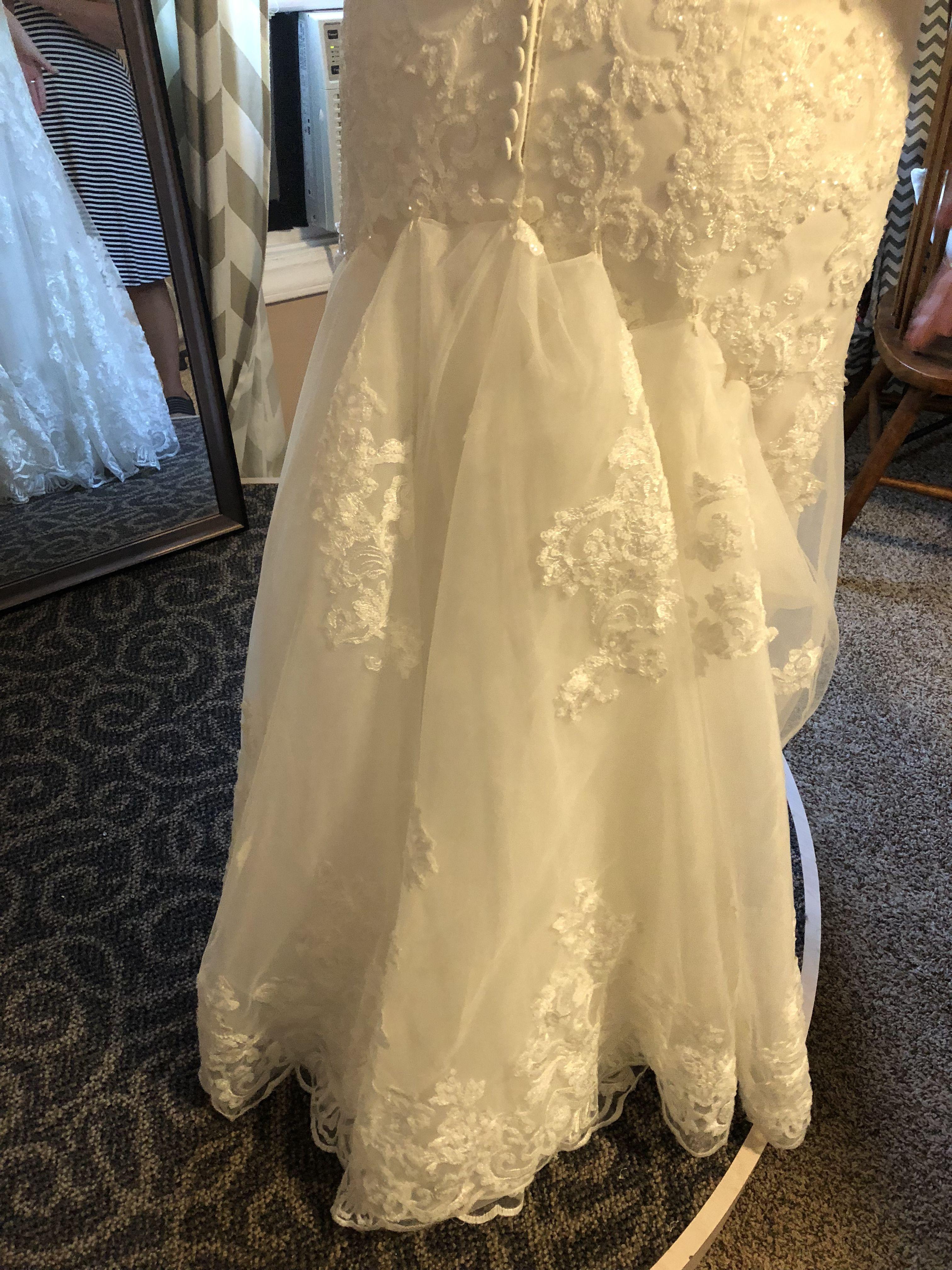 The bustle wedding dresses  Over bustle Jess designs  bustles  Pinterest  Bustle Wedding