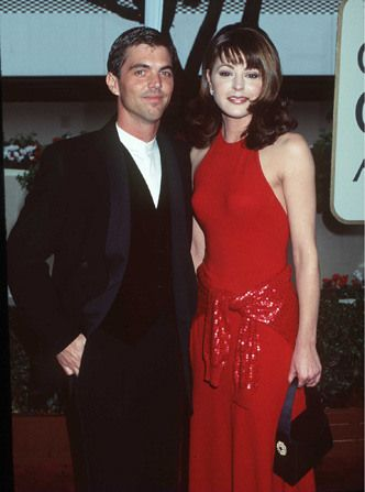 Hot In Cleveland Jane Leeves Celebrity Couples Celebrities