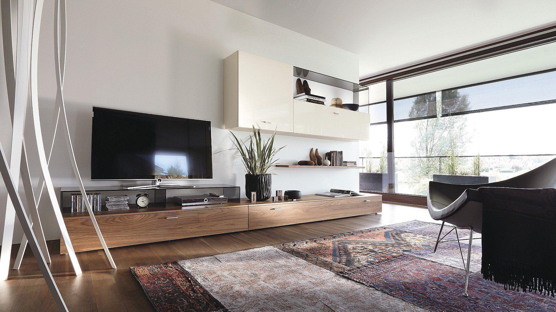 Hulsta Now 14 Living Room Entertainment Center Living