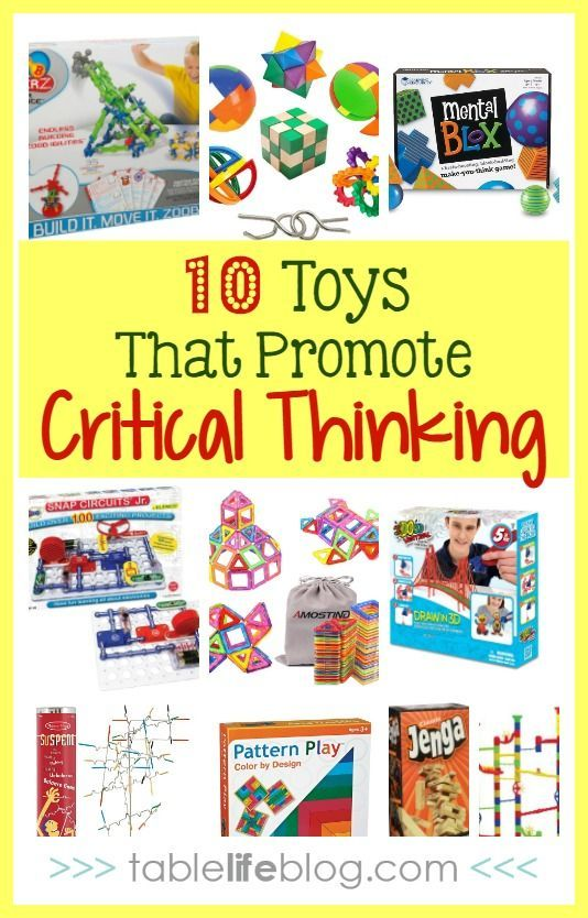 """2 Replies to """"How to encourage the habit of critical thinking"""""""