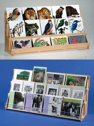 Plywood 3 tier greeting card rack 30 plus shipping craft show plywood 3 tier greeting card rack 30 plus shipping m4hsunfo