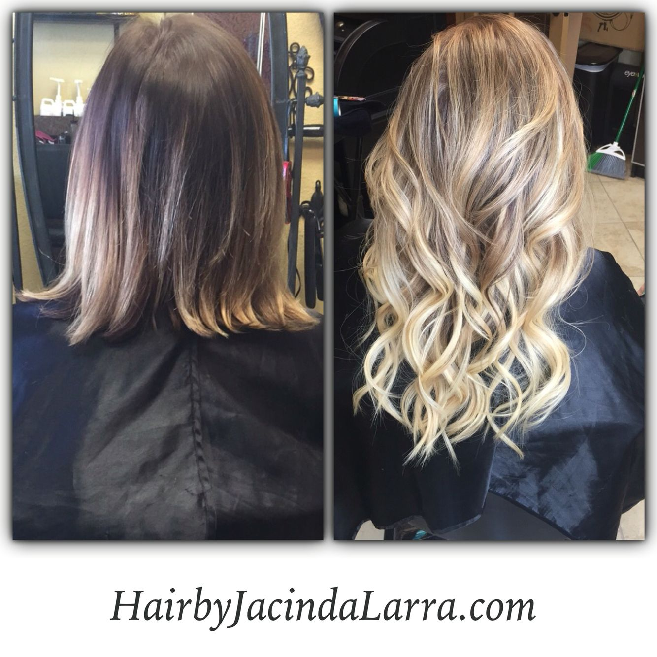 Dream Catcher Extensions Amusing Before And After Dreamcatchers Extensions  Hairbyjacindalarra Review