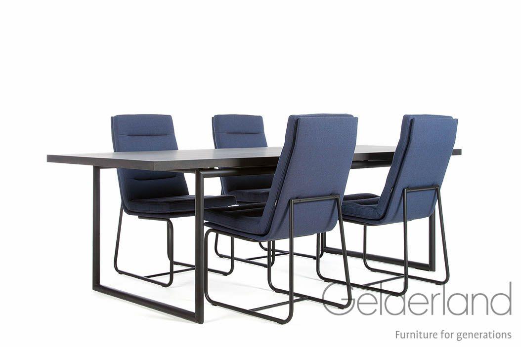 Tafel Remy Meijers : Gelderland stoel 7854 en tafel 7851 by remy meijers #gelderland