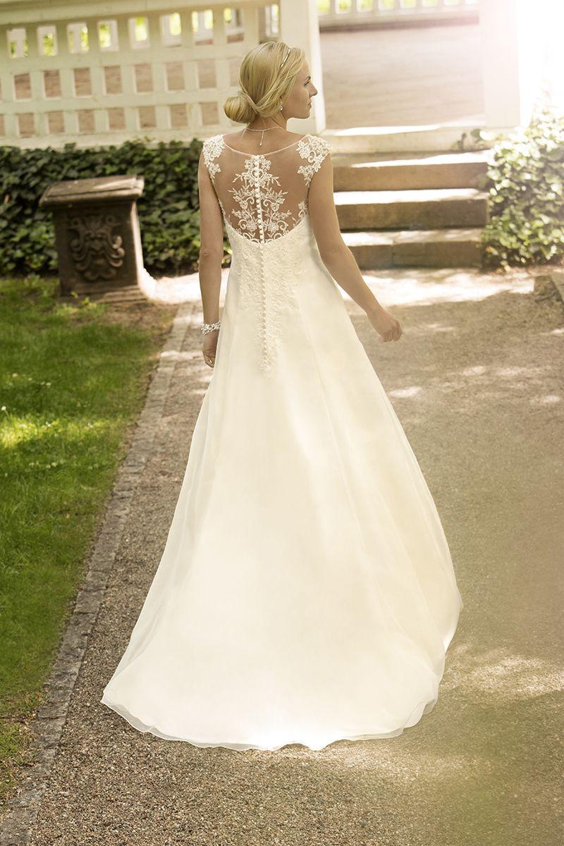 Wunderbar Grund Brautkleid Stile Zeitgenössisch - Hochzeit Kleid ...