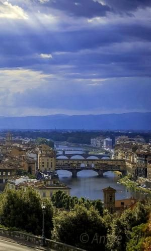 Firenze, Italy by flossie