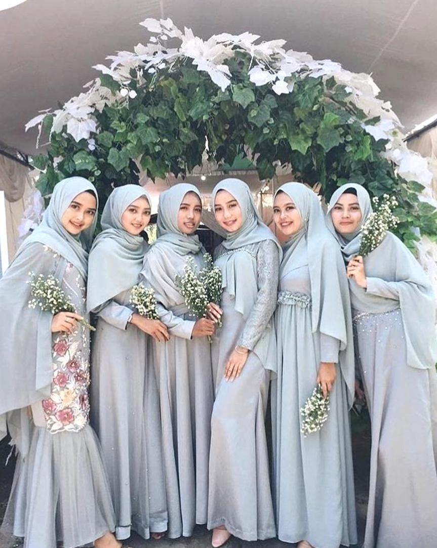 hijab dress party bridesmaid hijab dress party prom hijab dress