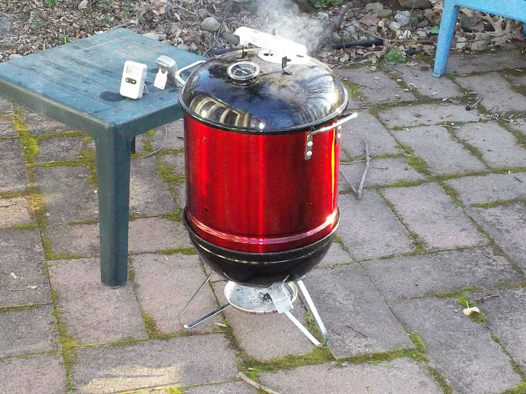 A blog about cooking, smoking, grilling, and competition ...