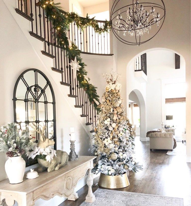 Classic Christmas Tree | Classic Style Home