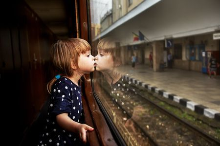The Journey Photo by Sorin Onisor -- National Geographic Your Shot