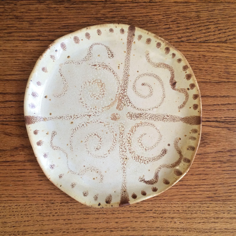 Pottery by Linda Wiggen Kraft. Handbuilt at Craft Alliance St. Louis. Some & Pottery by Linda Wiggen Kraft. Handbuilt at Craft Alliance St ...