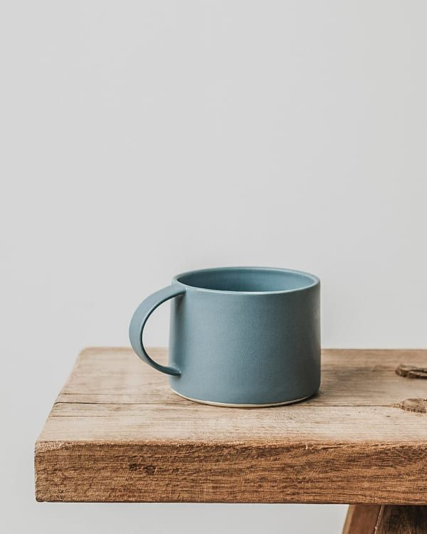 The 9 Prettiest Mugs You Can Buy on Etsy #ceramicmugs