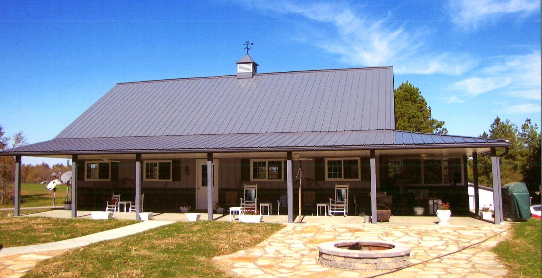 morton building cabins | Share | cabins | Pinterest | Morton ...