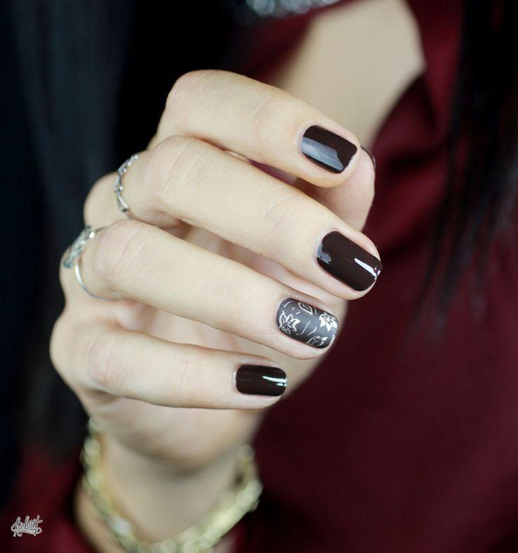5 ideas para inspirar unas uñas bonitas. | Blog Qué es moda ...