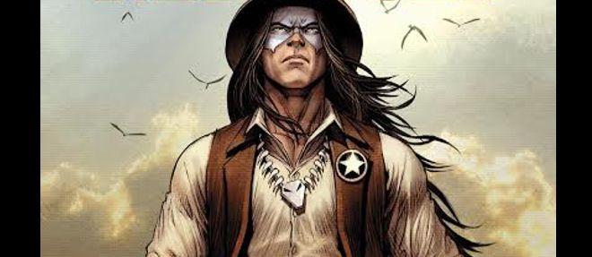 Marvel lance un super-héros amérindien