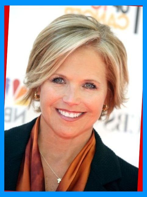 Katie Couric Haircut Stepbystep How Taylor Swift Grew Up With