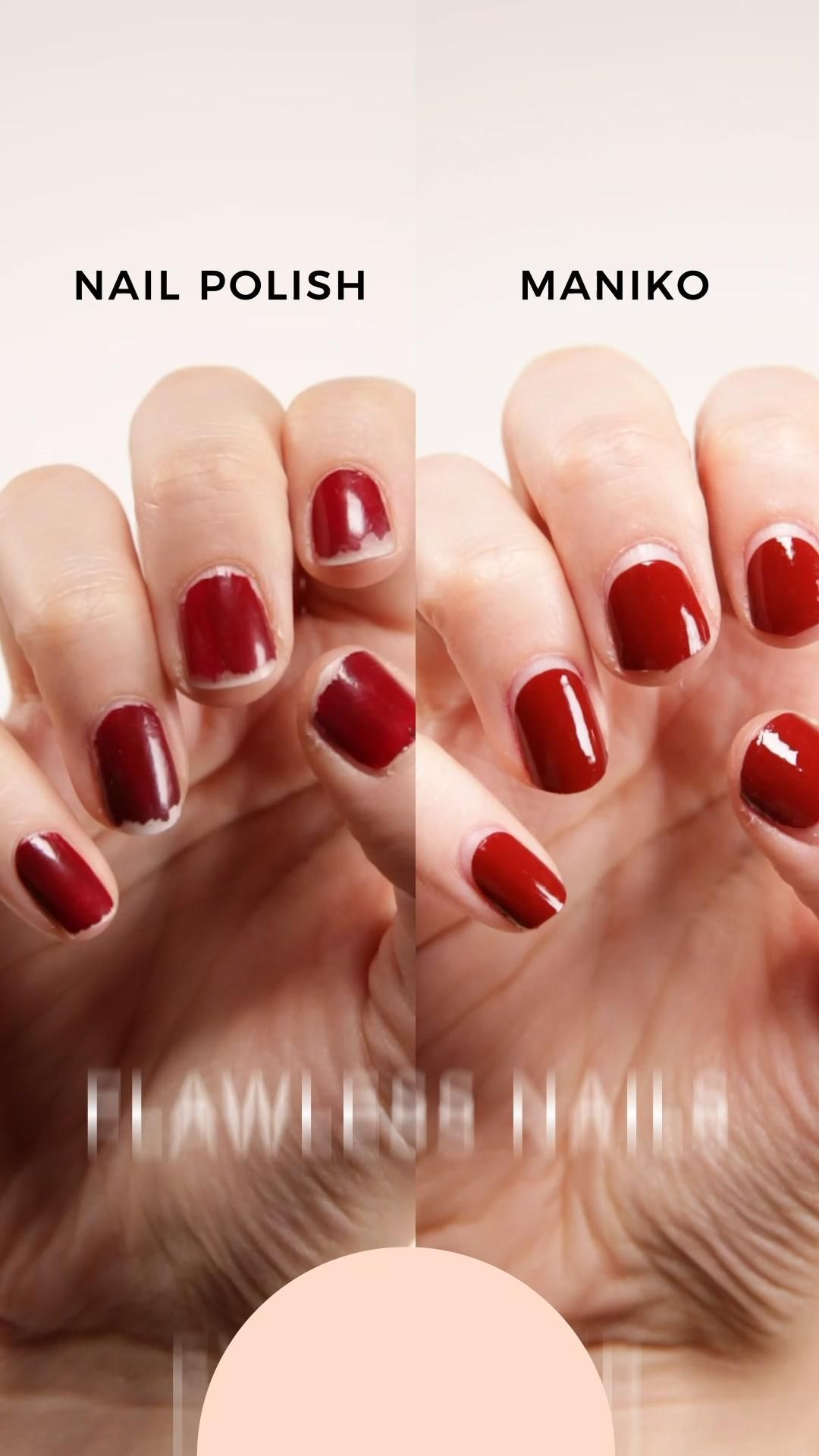 Flawless Nails for 10 Days