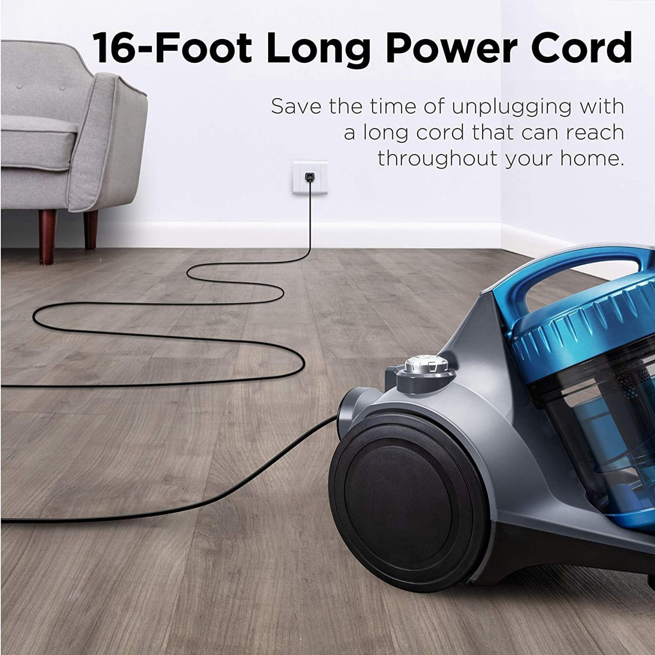 The Chisell Best Three Bagless Canister Vacuum Cleaners With Canister Vacuum Cleaner Canister Vacuum Vacuum Cleaner