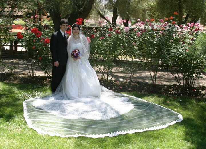 Mission san jose de guadalupe pictures of wedding