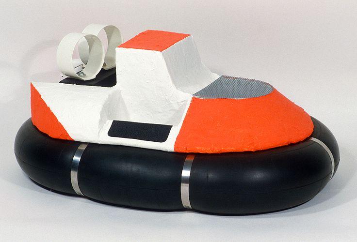 Image result for paper hovercraft