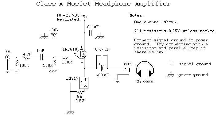 class e amplifier circuit diagram  | 577 x 400