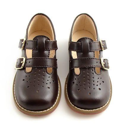 Buster Brown Toddler Walking Shoes