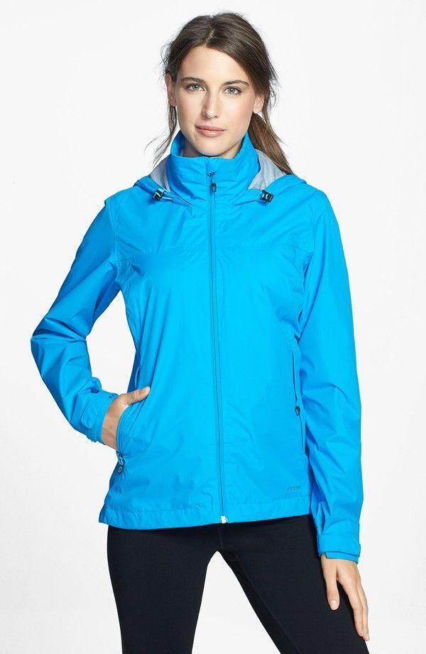 'Hiking Wandertag' CLIMAPROOFu00ae Jacket