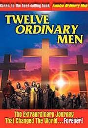 Twelve Ordinary Men - (DVD)