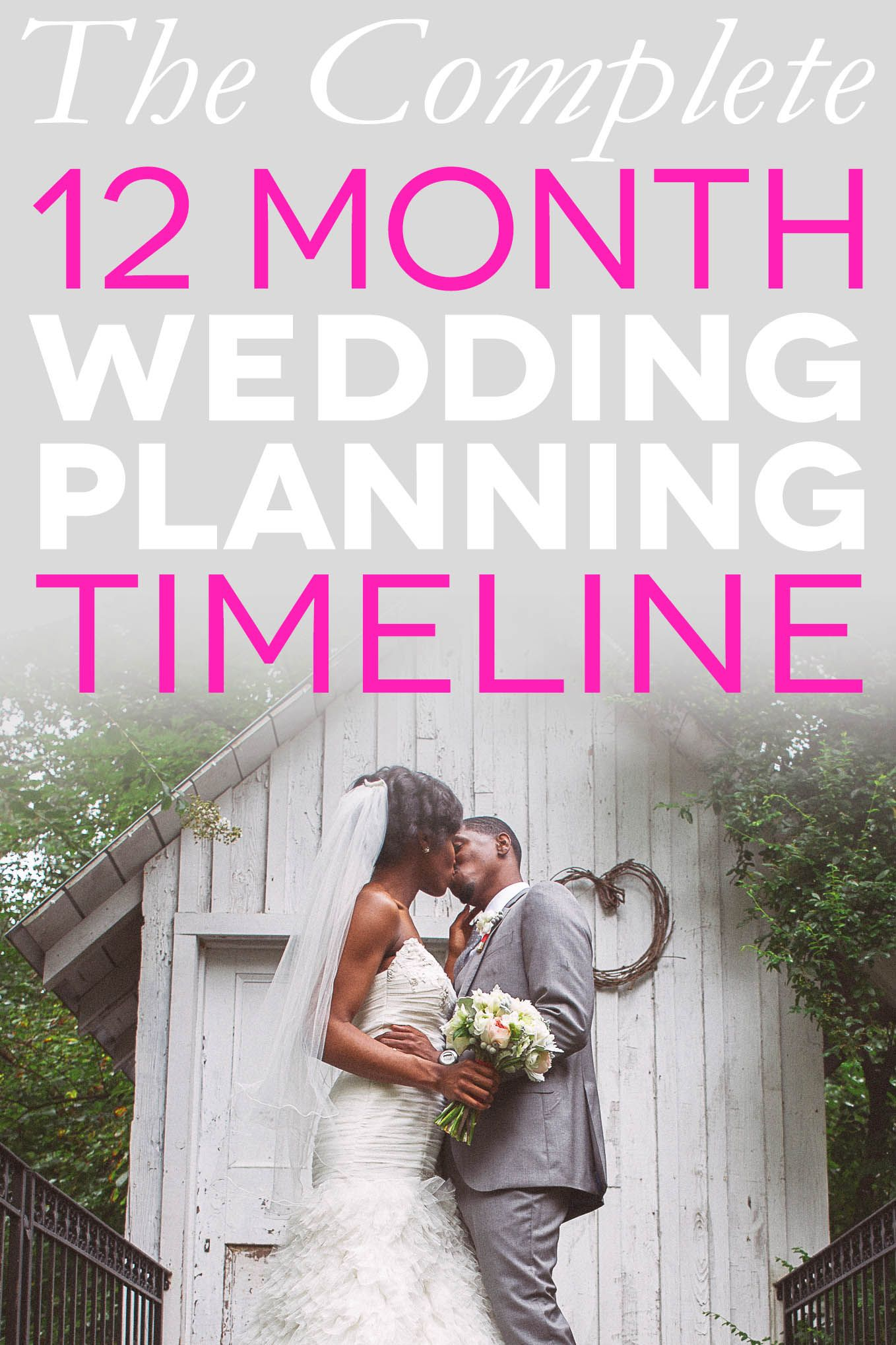 Your Complete Wedding Planning Timeline A Practical Wedding Wedding Planning Schedule Wedding Planning Timeline Practical Wedding