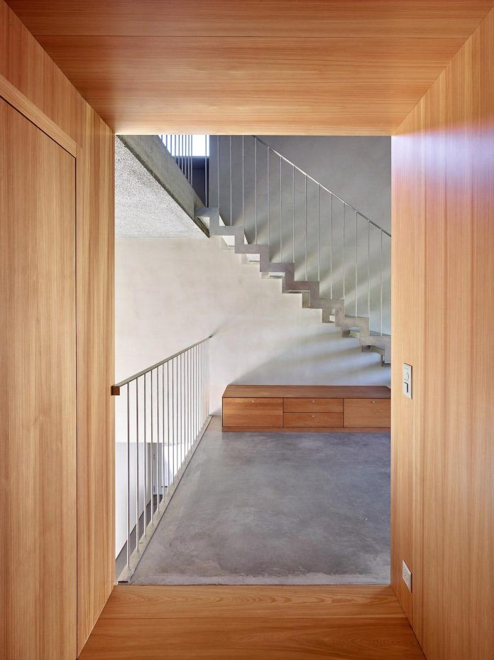 Design of a 1860's house providing consistency with the original structure - CAANdesign | Architecture and home design blog