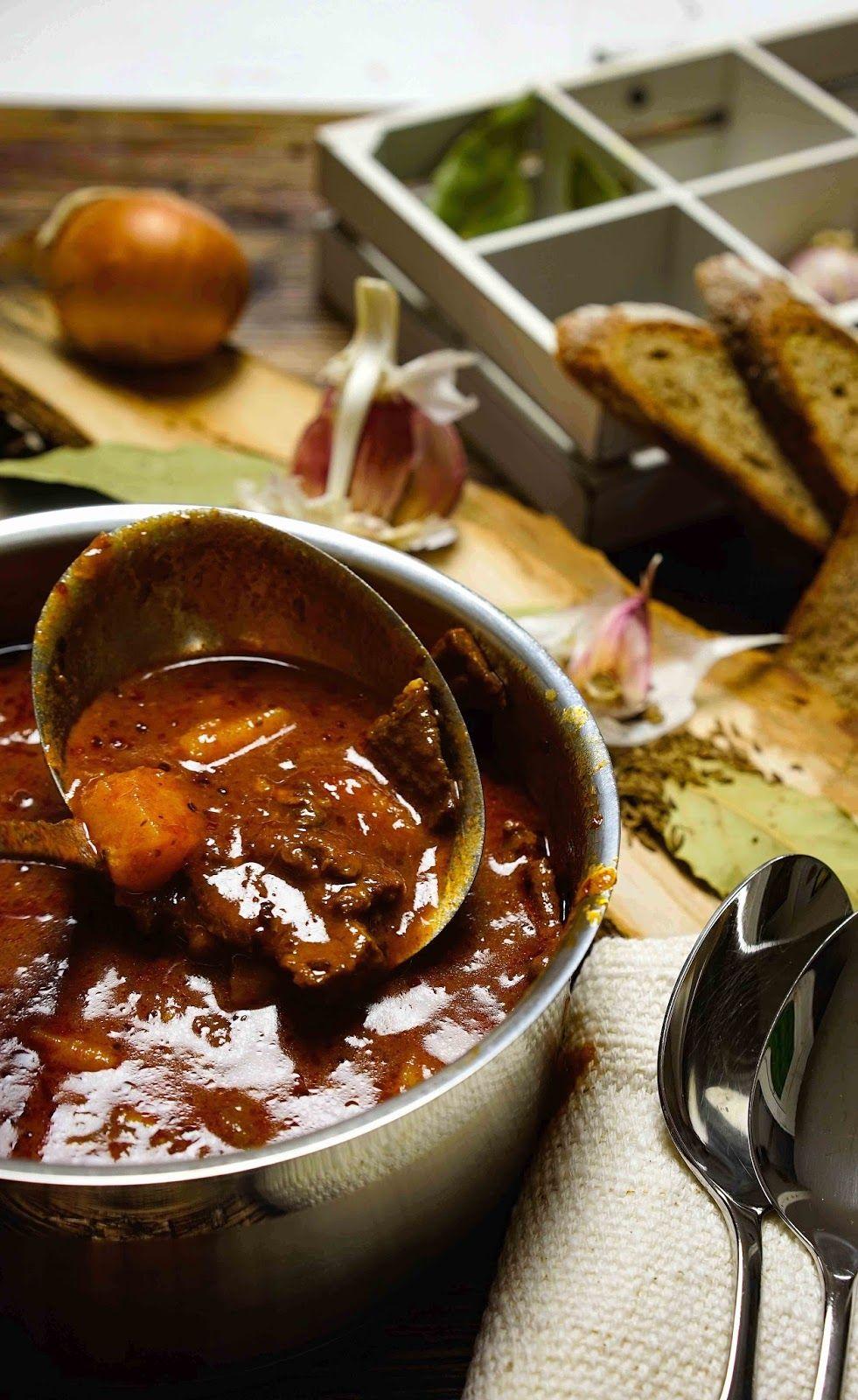 Photo of Gulash soup