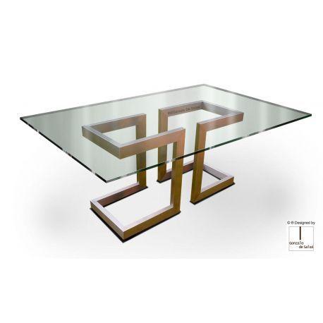 Compra mesa de comedor Alto Diseño LISA de Gonzalo de Salas online ...