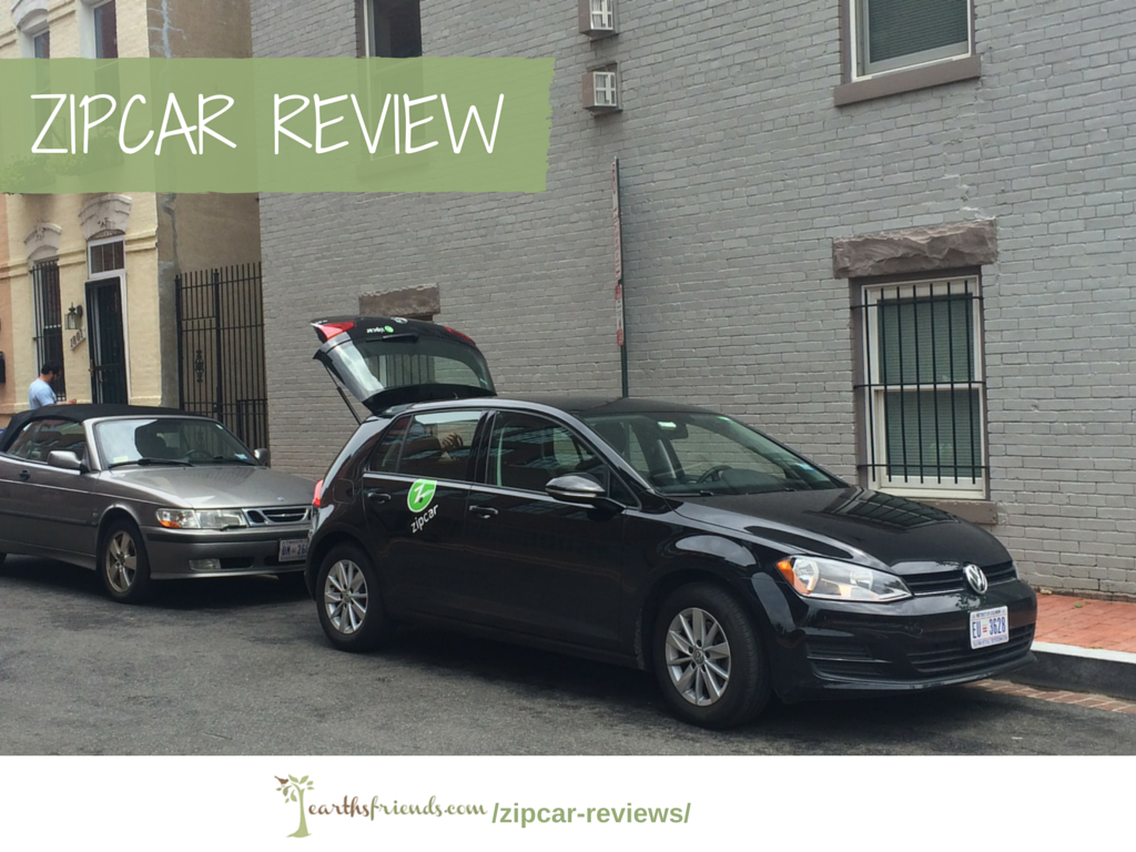 Car Sharing With Zipcar: An Alternative to Traditional Car Rental ...