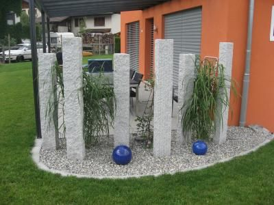 main132jpg (400×300) Landscape architecture and design - steingarten mit granit