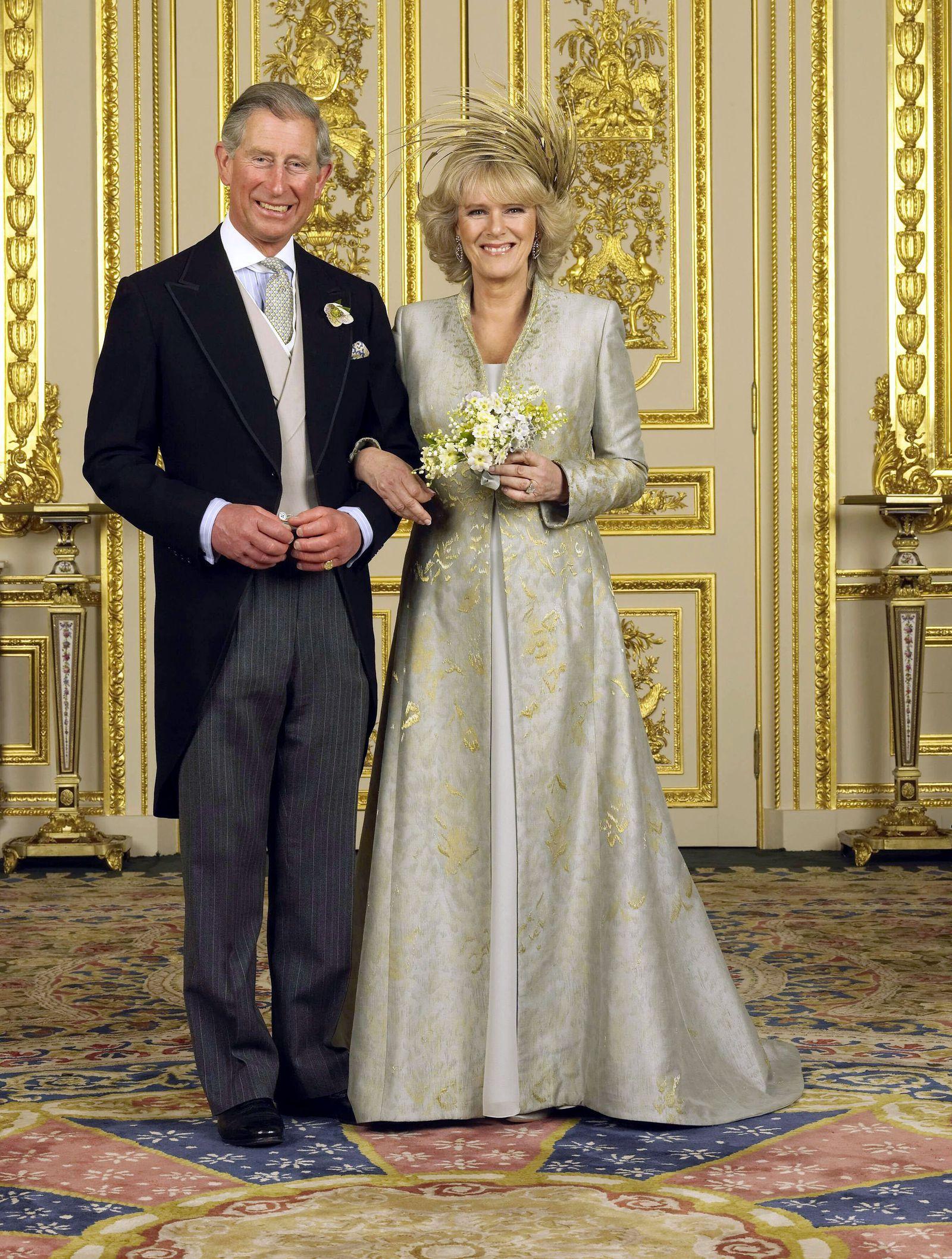 13 of the Juiciest Royal Wedding Scandals Royal wedding
