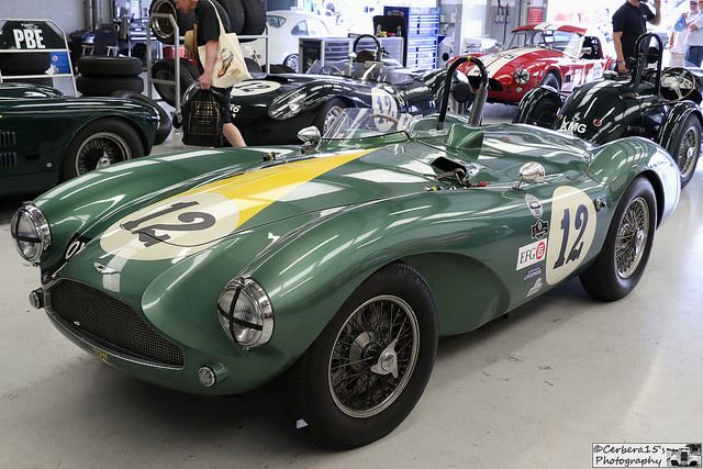 1953 Aston Martin Db3s Aston Martin Aston Martin Cars And Cars