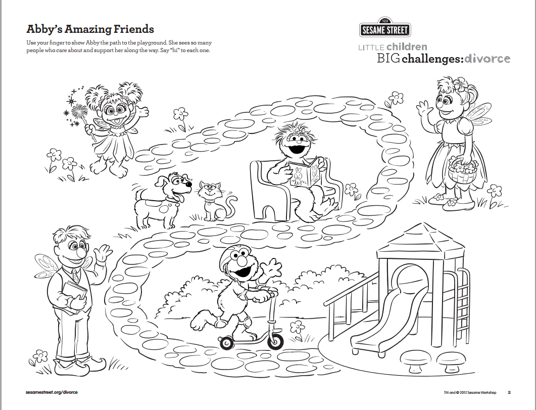 Use This Printable Activity To Show Kids That They Have
