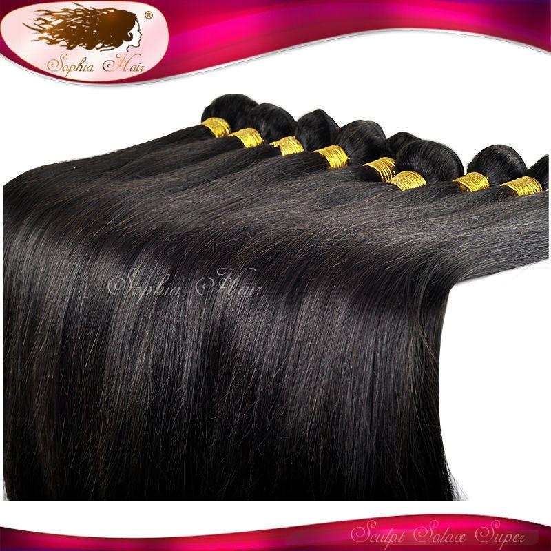 (Buy here: http://appdeal.ru/1d17 ) Brazilian Hair Wholesale,7A Virgin Brazilian Hair Extensions Cheap Brazilian Straight Human Hair 10 Bundles Factory Direct Sale for just US $279.99