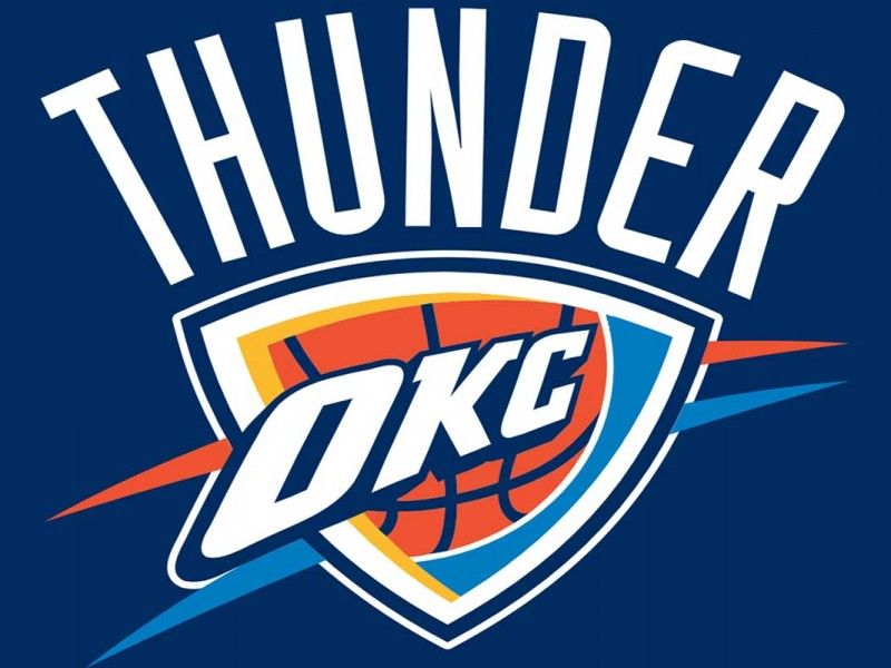 7418038f766 Special Okc Thunder Logo   picture   Thunder nba, Oklahoma city ...