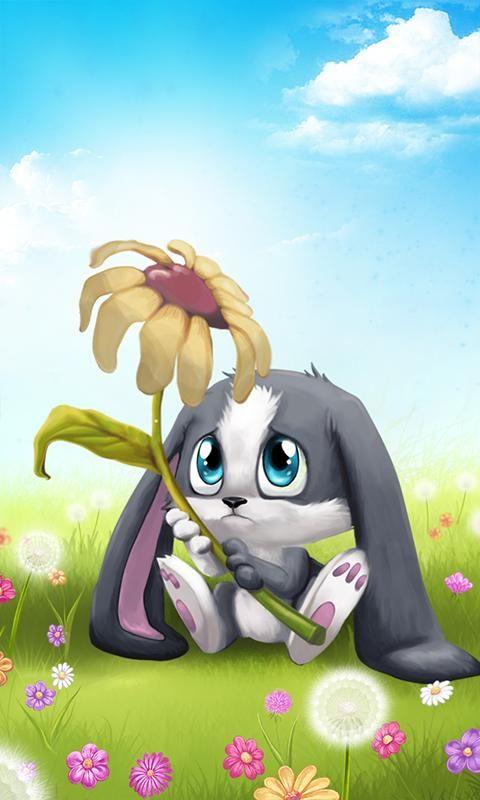 40++ Scnuffel bunny ideas