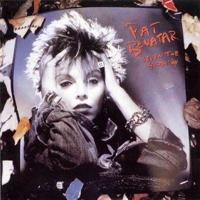 Pat Benatar, Run Between The Raindrops