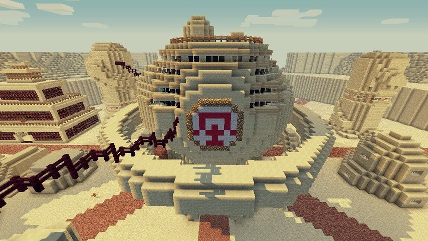 Naruto the hidden sand village suna minecraft project naruto naruto the hidden sand village suna minecraft project gumiabroncs Gallery