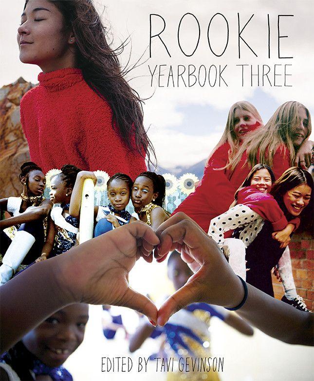 Rookie » Rookie Yearbook Three