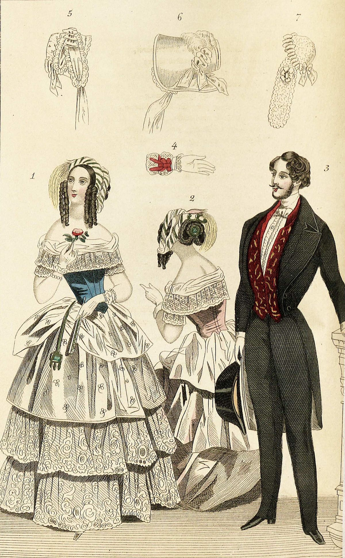 Victorian Fashion Wikipedia Victorian Fashion Victorian Style Clothing Victorian Clothing