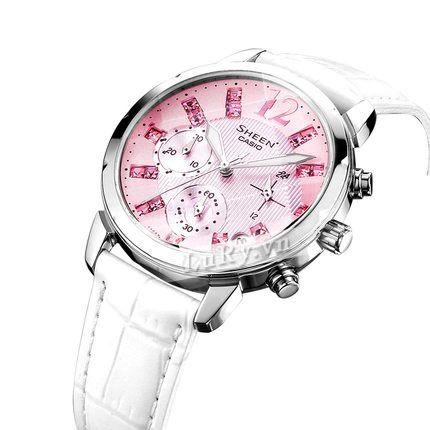 Đồng hồ nữ đeo tay Caiso sheen sang chảnh, hàng hiệu | Đồng hồ nữ ...