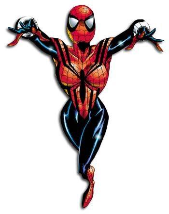 SPIDER GIRL CARTOONS   Spider-Girl (Marvel Comics) photo spidergirl.jpg
