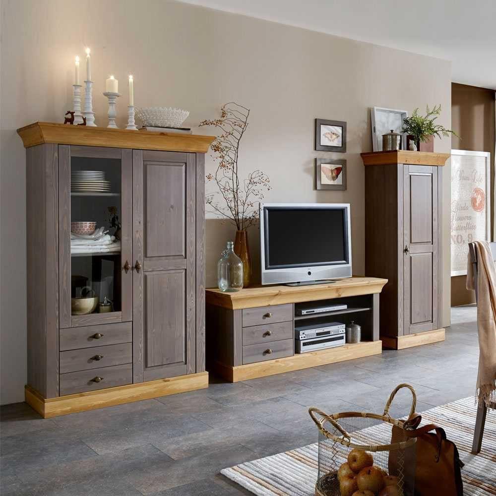 Anbauwand Wohnzimmer Grau Wohnen Anbauwand Wohnzimmer