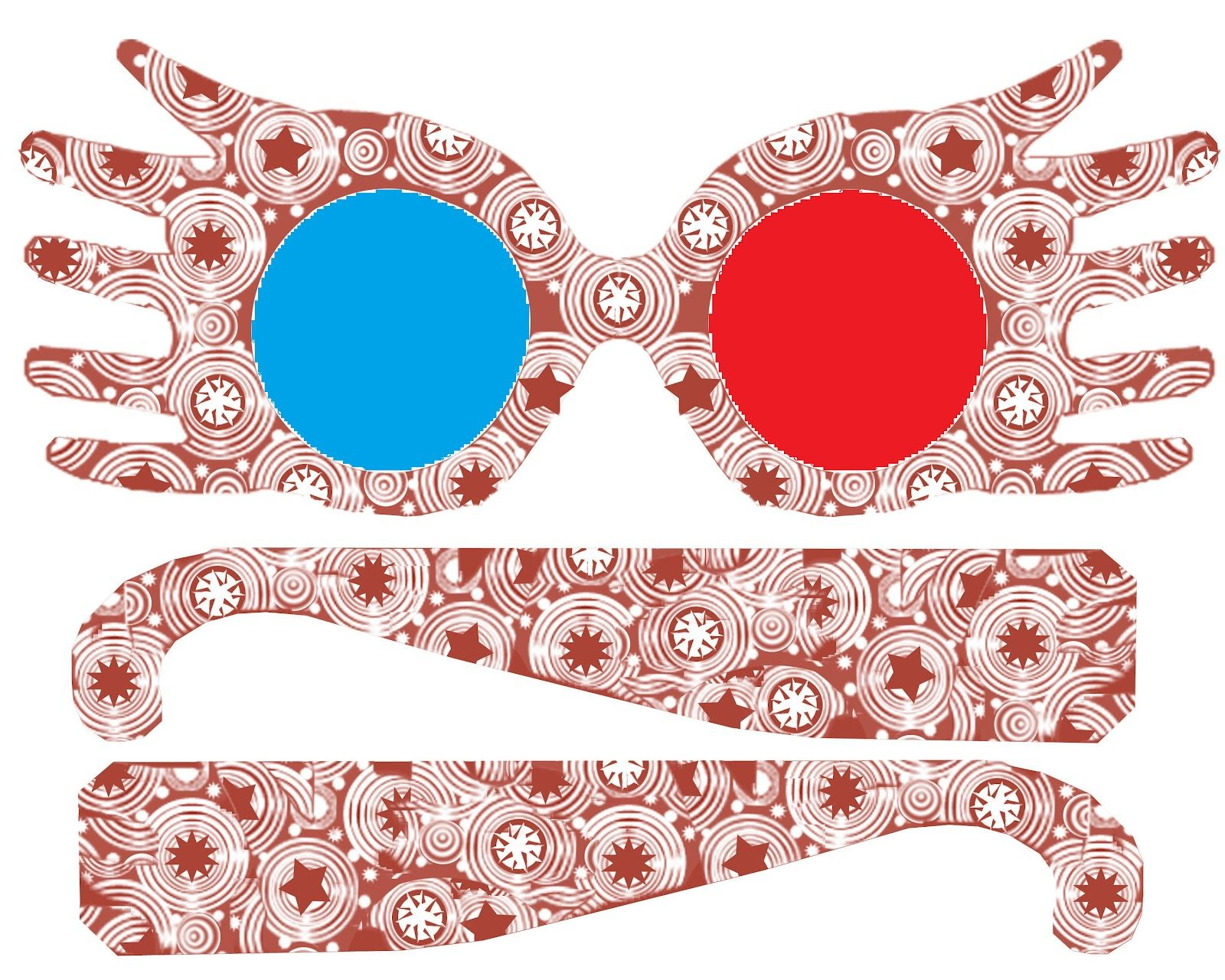 graphic about Luna Lovegood Glasses Printable referred to as Pin by means of Annelise Ho upon luna lovegood Harry potter