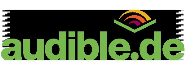 Logo von Audible de | audible | Audio books, Mp3 player, Itunes