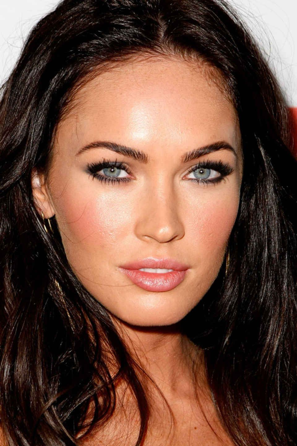 Megan Fox Before And After
